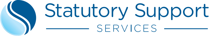 Statutory support services uk logo
